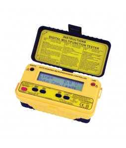 1154 TMF Insulation & Multifunction Tester (LCD)