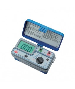 1160 IN Digital Insulation Tester