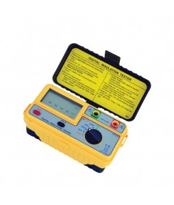 1161 IN Digital Insulation Tester