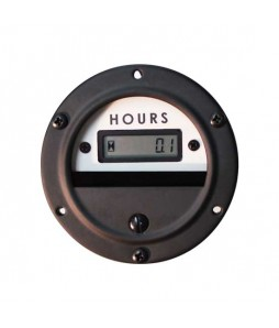 17/3MM-HRD Rugged Digital Hour Meter
