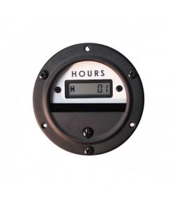 17/3MM-HRD Rugged Digital Hour Meter