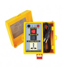 1807 TB Test box