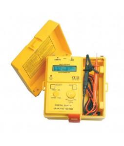 1811 EL Digital ELCB(RCD) Tester