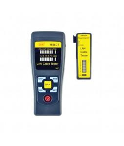 185 LCT LAN Cable Tester