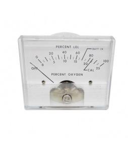 2025 DC Analog Panel Meter