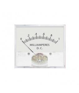 2035 DC Analog Panel Meter