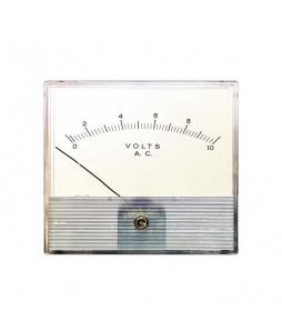 2046R Rectified AC Analog Panel Meter