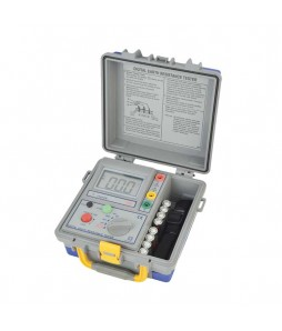 2120 ER 3 Wire Digital Earth Resistance Tester
