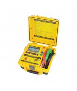 2126 NA Digital Electrical Network Analyzer