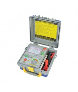 2132IN Analogue (Up to 1kV) Insulation Tester