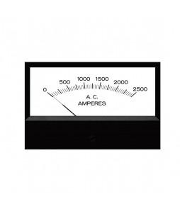2136 AC Analog Panel Meter