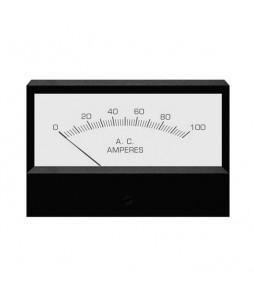 2146 AC Analog Panel Meter