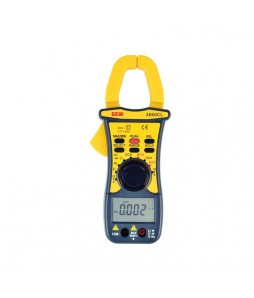 2660CL AC/DC Clamp Meter