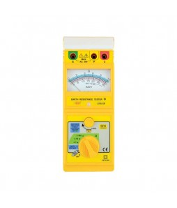 2705 ER 3 Wire Analogue Earth Resistance Tester