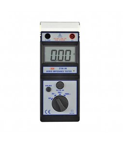2706 IM Audio Impedance Tester