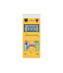 2751IN Digital (Up to 1kV) Insulation Tester