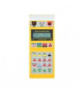 2788 MF Insulation & Multifunction Tester