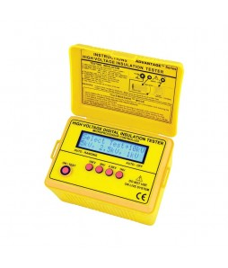 2804 IN Digital Insulation Tester
