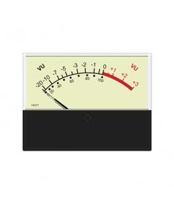 3115VU - Analog VU Meter