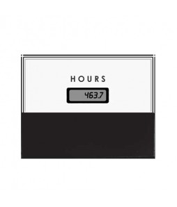 313-HRD Elapsed Time Meter
