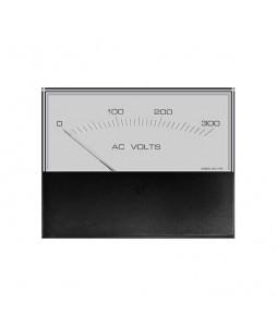 3136 AC Analog Panel Meter