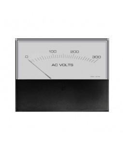 3146 AC Analog Panel Meter