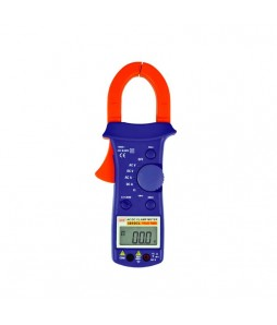 3810CL AC/DC Clamp Meter (True RMS)