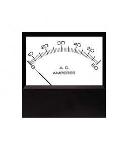 4036 AC Analog Panel Meter