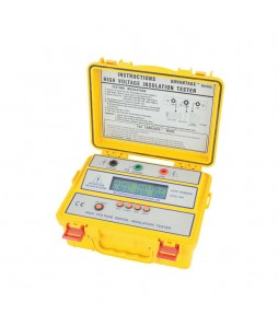 4103 IN Digital Insulation Tester