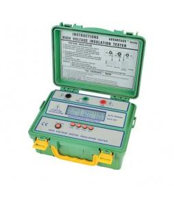 4104 IN Digital Insulation Tester