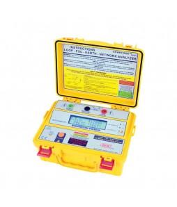 4126 NA Digital Electrical Network Analyzer