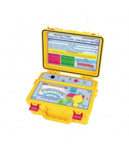 4132 IN Analogue (Up to 1kV) Insulation Tester
