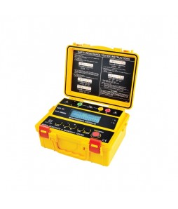 4235ER 4-Wire Digital Earth Resistance and Resistivity Tester
