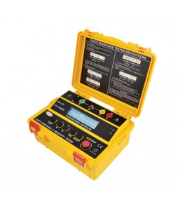 4236 ER 4-Wire Digital Earth Resistance & Resistivity Tester