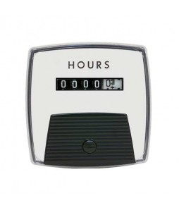 502-HRM Elapsed Time Meter (Mechanical)
