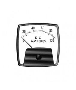 5025 DC Analog Panel Meter