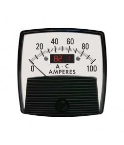 5036 Combo AC Analog and Digital Panel Meter