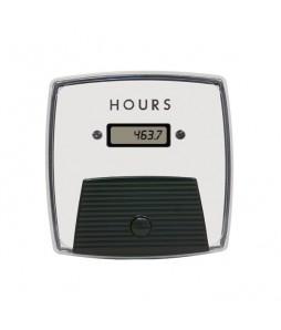503HRD LCD Elapsed Time Meter
