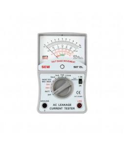 506 EL AC Analog Leakage Meter