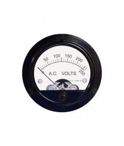 552-P AC Analog Panel Meter
