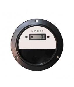 582MM-HRD Rugged LCD Digital Hour Meter