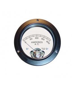 584MM AC Analog Panel Meter