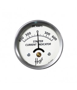 Hoyt 629 600Amp Start Current Indicator
