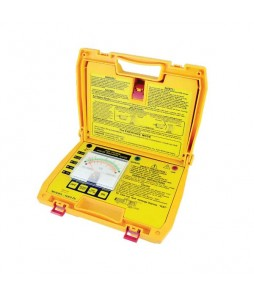6201 IN Analogue Insulation Tester