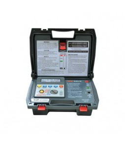 6304 IN Digital High Voltage Insulation Tester