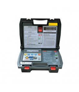 6310 IN Digital HV Insulation Tester