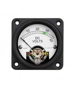 635MM AC DC Sealed Analog Meter