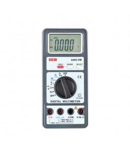 6400DM Digital Multimeter