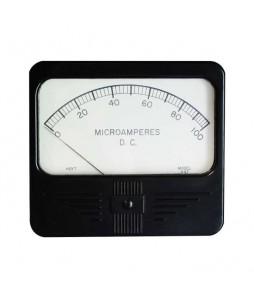 647 DC Analog Panel Meter