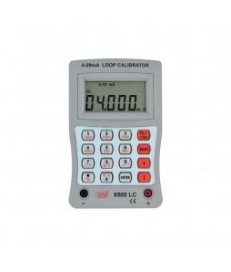 6500 LC Loop Calibrator